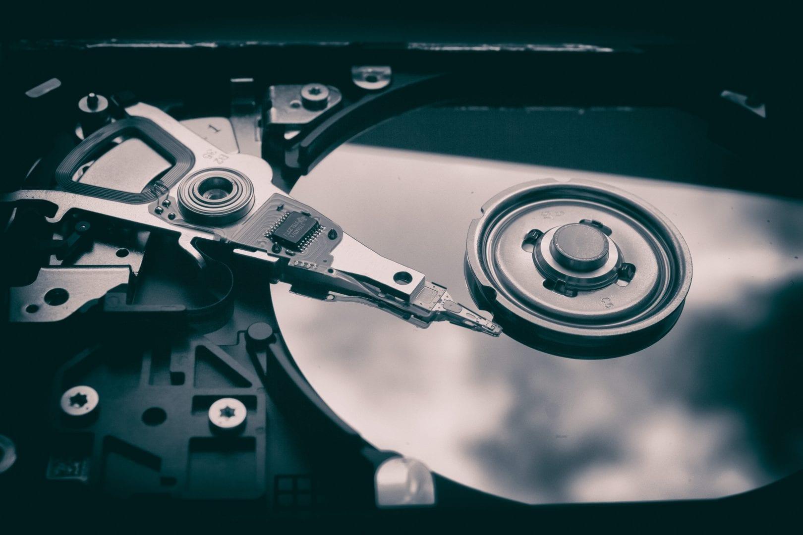recupero dati hard disk usb ssd raid
